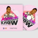 [Gospel music] Anni Songz - They May Not Know